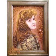 Портрет №49 20х30 см. от 750 грн